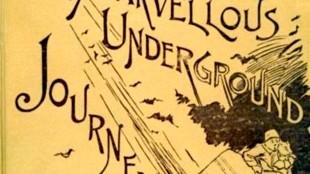 Ingersoll Lockwood - Baron Trump's Marvellous Underground Journey