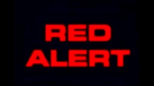 Red Alert (foto YouTube)