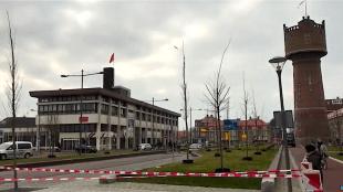 Rob Scholte Museum en watertoren Den Helder, broederlijk bijeen (foto YouTube)