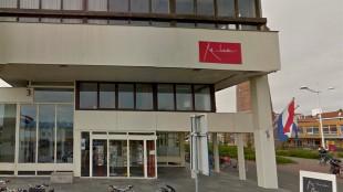 Rob Scholte Museum in Den Helder (foto Binnenlands Bestuur)