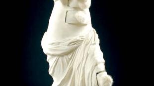 Salvador Dali - Venus van Milo