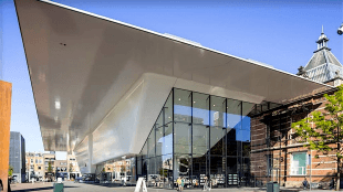 Stedelijk Museum Amsterdam (foto lucyhangaround)