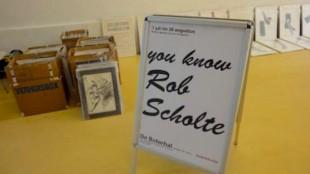 You know Rob Scholte (foto De Boterhal, Hoorn)