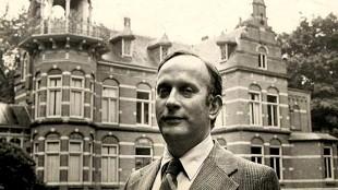 Ewald Marggraff (foto Omroep Brabant)