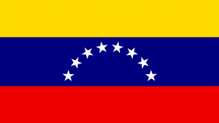 Flag of Venezuela (foto Wikipedia)