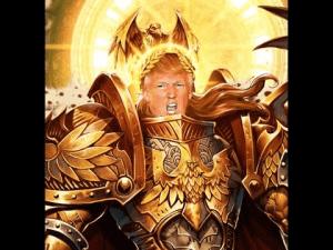 God Emperor Trump (2016-1)