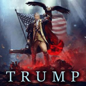 God Emperor Trump (2016-2)