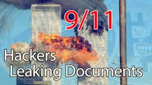 Hackers Leaking Documents 9:11 (foto Before It's News)