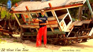 Hans de Booij - Ik Hou Van Jou (foto YouTube)
