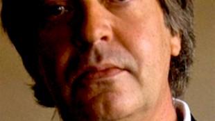 Jan Dirk Paarlberg (foto misdaadjournalist)