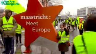 Maastricht: Meet Europa (foto YouTube)