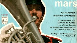 Marinierskapel der Koninklijke Marine - Einzug der Gladiatoren