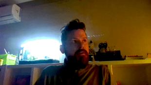 QAnon Delta Force - FLUOXETINE, FUTILE OXEN, TOLUENE FIX- A VISION FUGUE (foto YouTube)