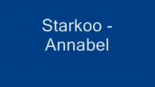 Starkoo - Annabel (foto YouTube)