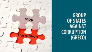 Stop Corruption (foto Council of Europe Communications)