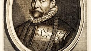 Willem Bloys van Treslong (Bibliotheek van het Vredespaleis/Wikipedia)