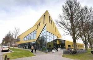't Wijkhuis heeft het financieel zwaar (foto George Stoekenbroek)