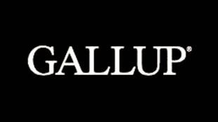 Gallup (foto Twitter)