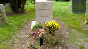 Graf Joost Zwagerman (foto Protestantse Gemeente te Vlaardingen