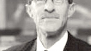 Hans Boskeljon, voormalig wethouder Den Helder (foto langevliet.nl)