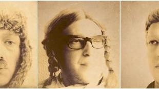 Helmut Ganz, Suzu Hikone & Gregory F. Tennant (foto Nelle Boer)