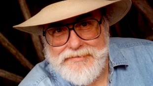 Jim Marrs (foto Before It's News)