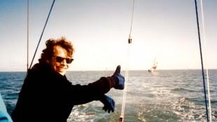 Klaas Bruinsma (foto YouTube)