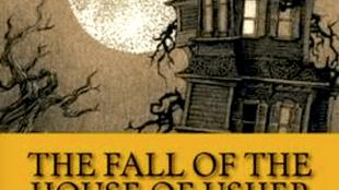 Lees mee met Micha Kat: Edgar Allen Poe   The Fall of the House of Usher