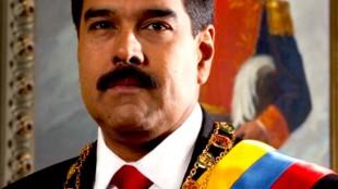 Nicolás Maduro in 2019 (foto New Delhi Times)