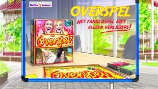 Overspel | Het familiespel met alleen verliezers! (foto Nederlands Dagblad)