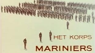 Paul Verhoeven - Het Korps Mariniers