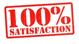 100% SATISFACTION quaranteed (foto mafia3-download.pl)