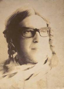 Suzu Hikone (1884-1961)