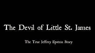 The Devil Of Little St. James (foto YouTube)