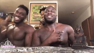 The 'Nigerian' Brothers (foto Empressive)