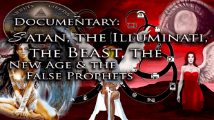 TheGoldenPathAwakening - Satan, the Illuminati, The beast, the New Age & the False Prophets (foto YouTube)