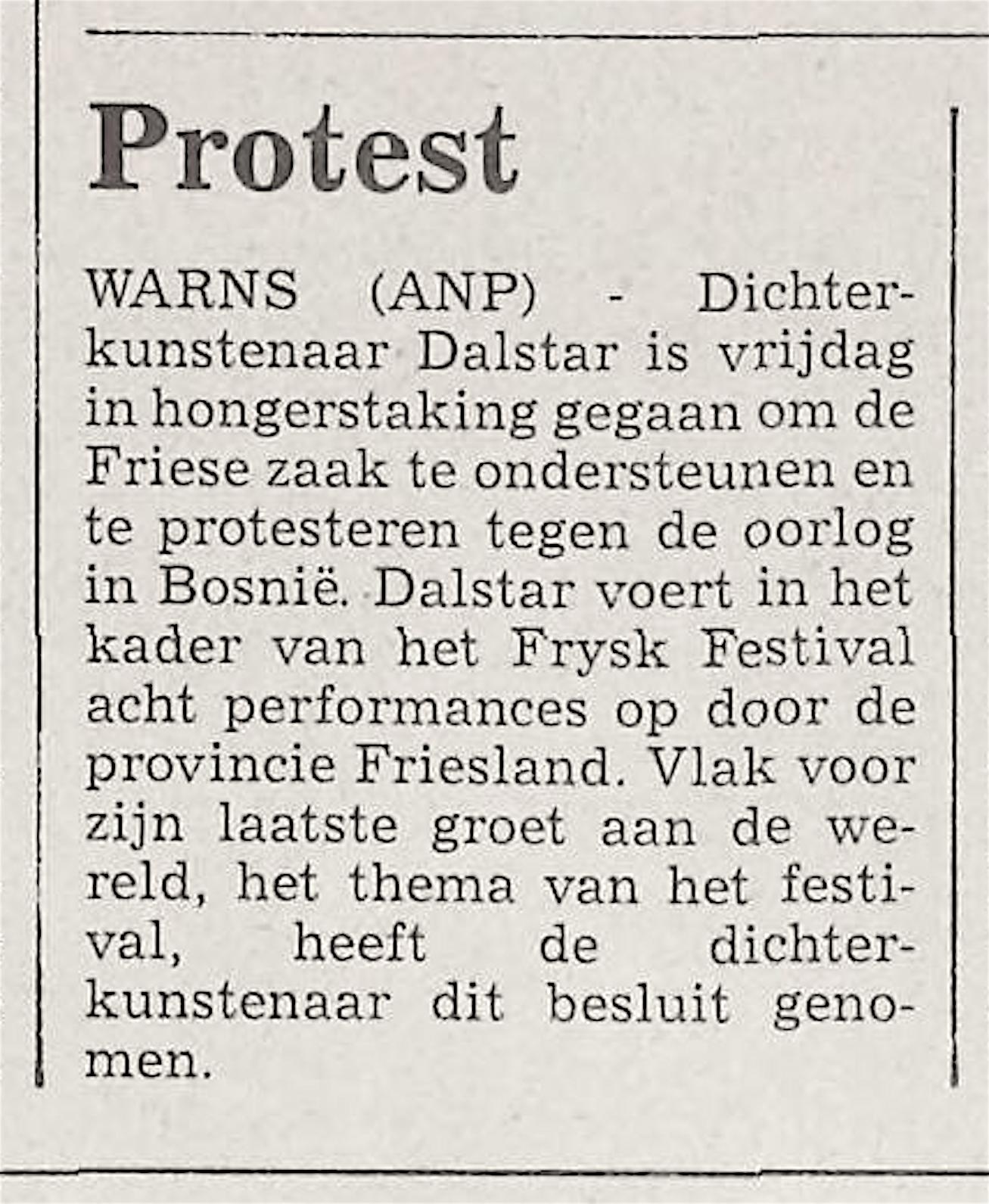Zierikzeesche Nieuwsbode | 1995 | 25 september 1995 | pagina 4