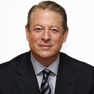 Al Gore (foto Tom Heneghan)