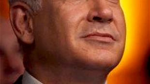 Benjamin Netanyahu (foto Pinterest)