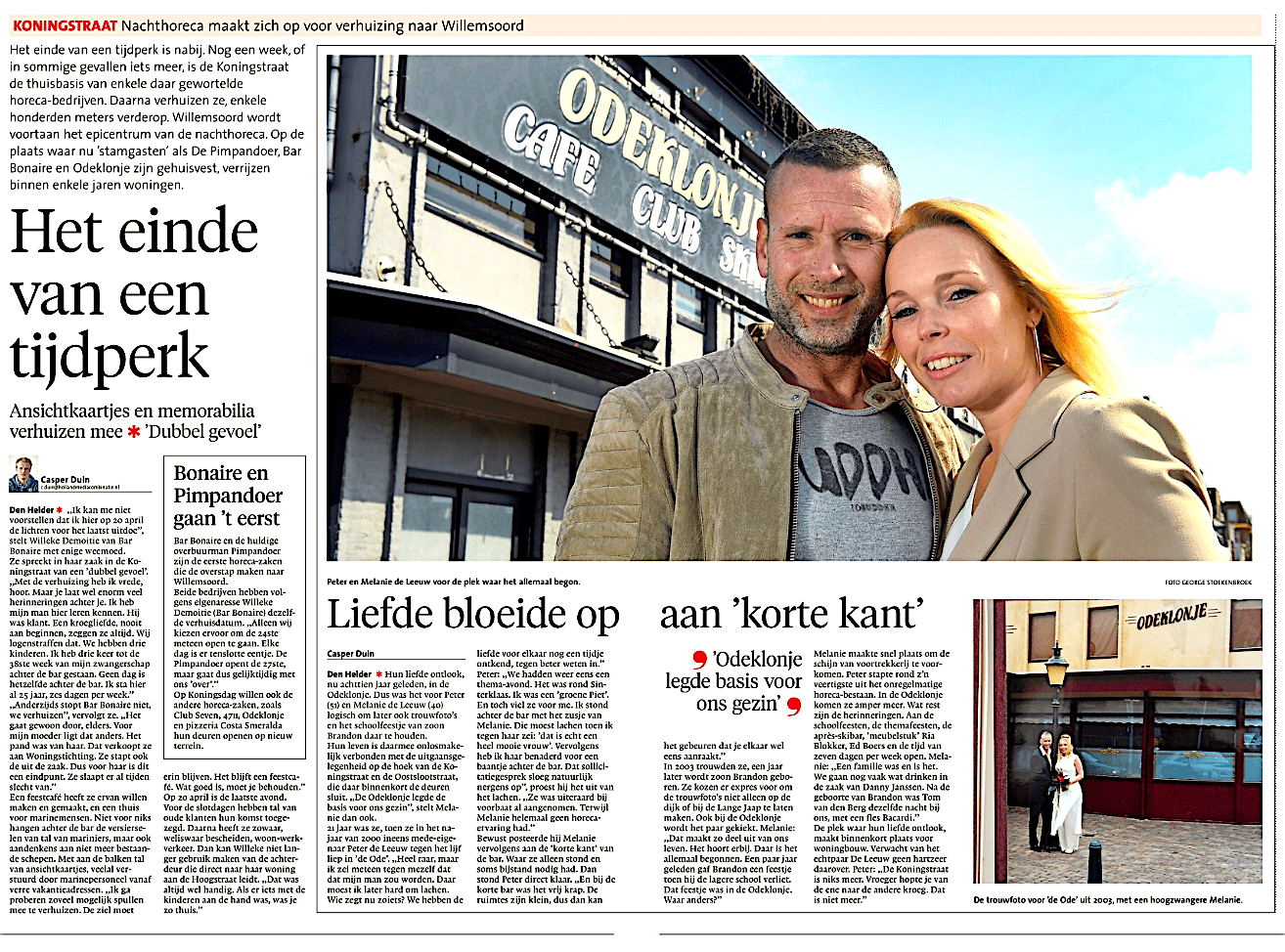 Helderse Courant, 13 april 2019