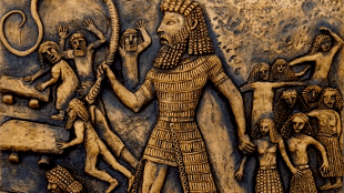 Gilgamesh (foto LeWebFrancais)