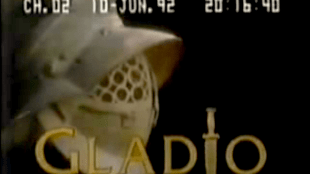 Gladio (foto YouTube)
