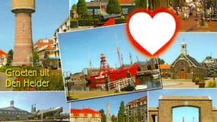 Groeten uit Den Helder (foto binnenlandsbestuur.nl)