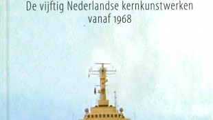 Hans den Hartog Jager - Vrijheid | De vijftig Nederlandse kernkunstwerken vanaf 1968