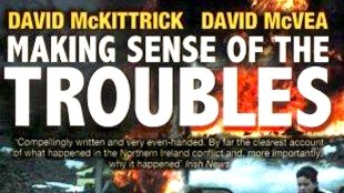 Lees mee met Micha Kat: David McKittrick & David McVea | Making Sense of the Troubles