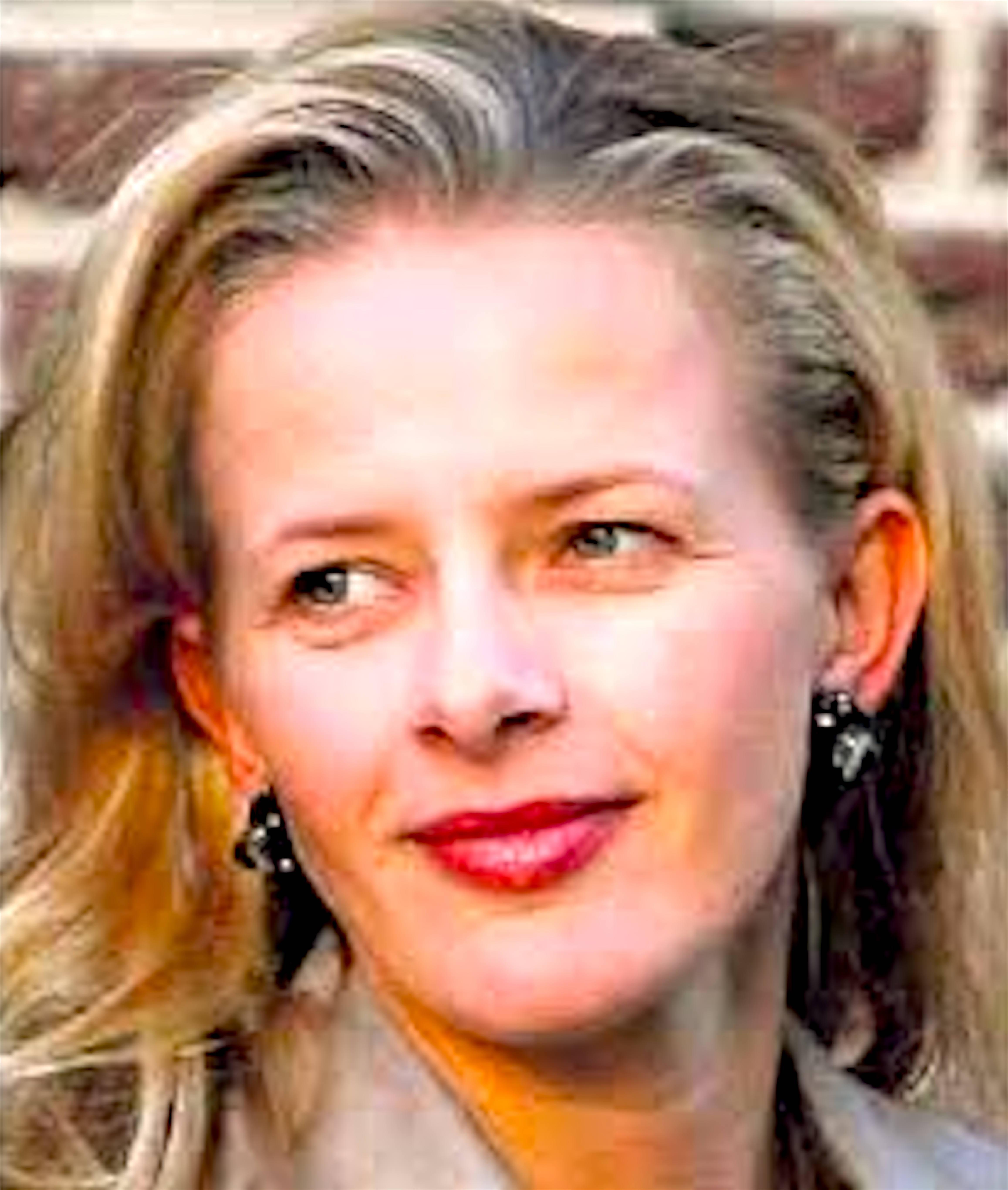 Mabel Wisse Smit (foto Ronald Wederfoort)