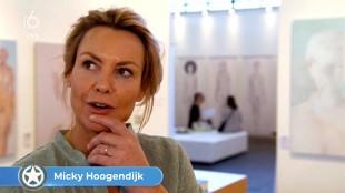 Micky Hoogendijk (foto Shownieuws/Talpa)