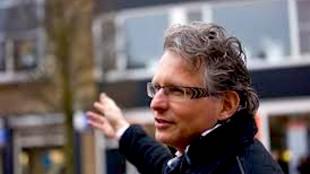 Robbert Waltmann (foto Woningstichting Den Helder)