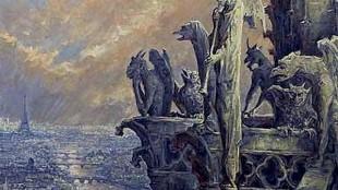 Sergei Chepik - L'Angel de Notre Dame