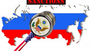 U.S sanctions on Russia (foto Twitter)
